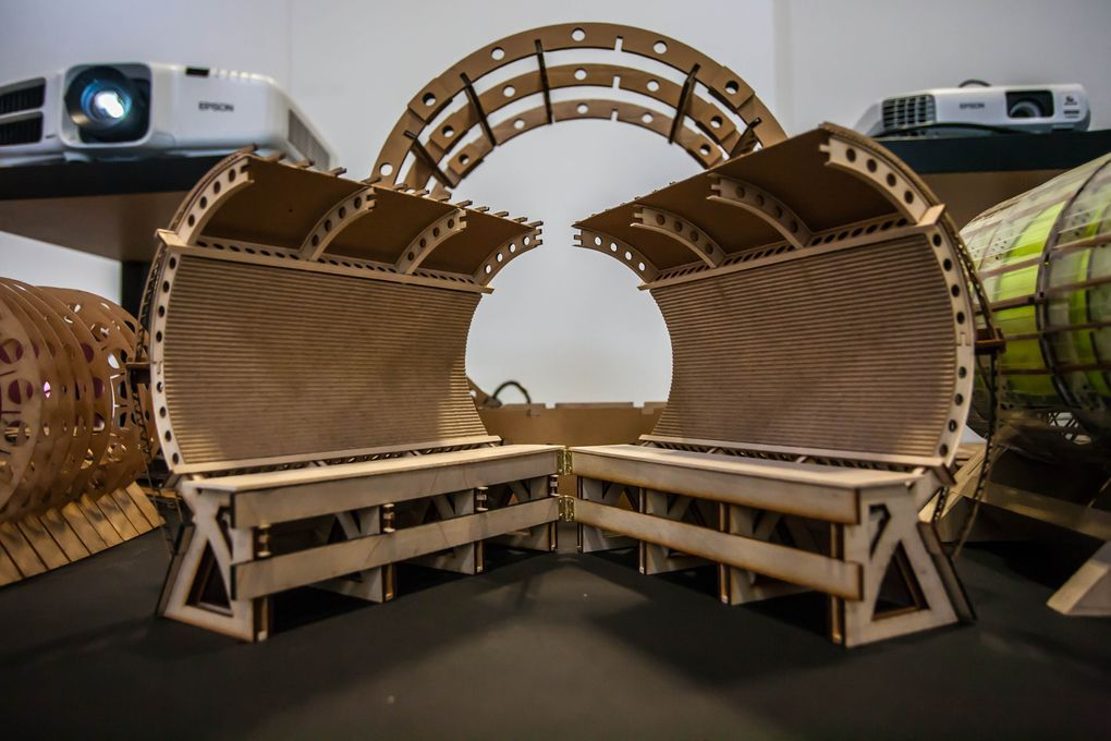 Туннель Hyperloop