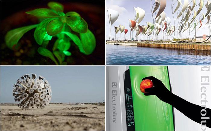 10 инновационных методов  экономии природных ресурсов
