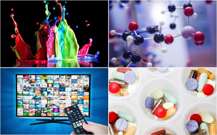10 примеров необычного применения нанотехнологий