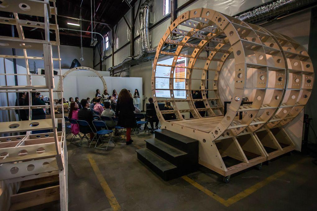 Hyperloop Transportation Technologies Inc
