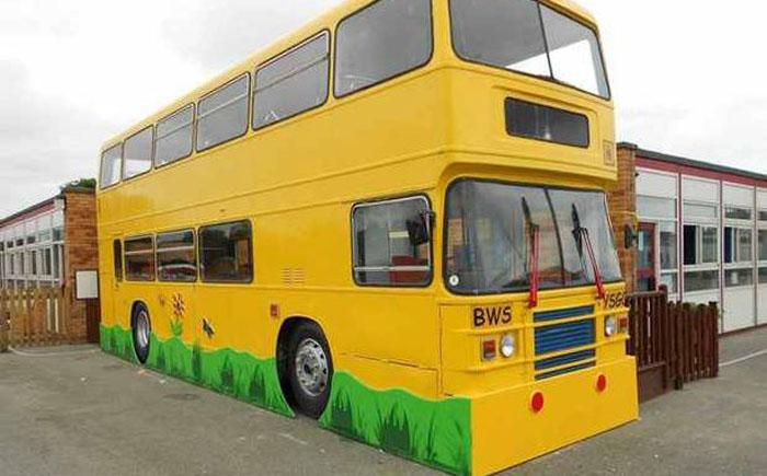Автобус-школа