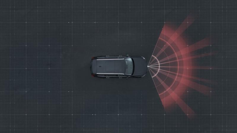 Многолучевой лазерный сканер