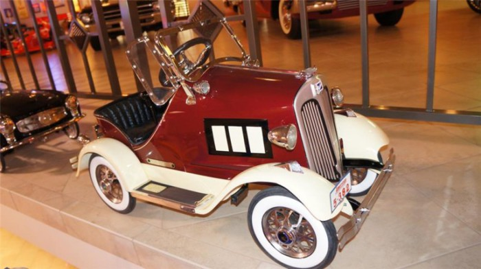 Buick 1933.