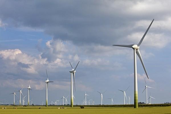 Шлезвиг-Гольштейн – первый регион Германии с полностью возобновляемой энергией