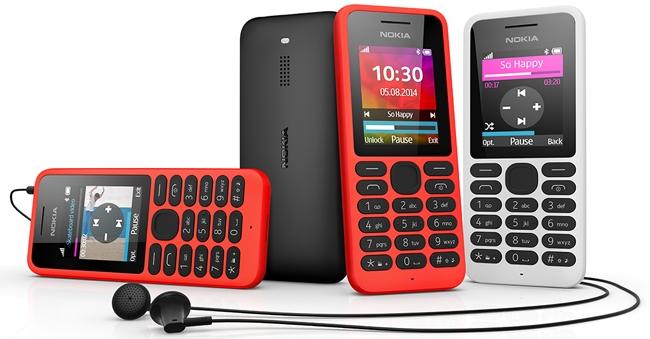 Телефон за 25 баксов от Nokia