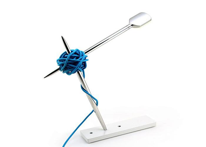 Настольная лампа Needle Table Lamp.