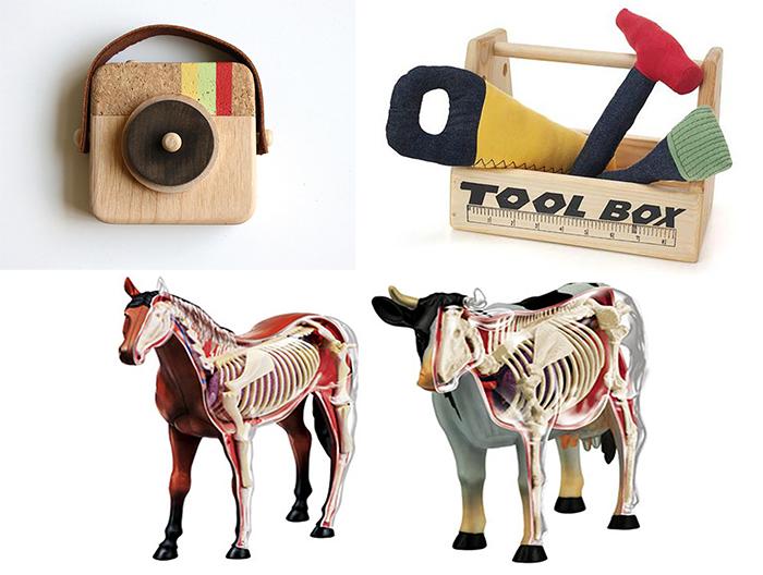 ТОП-5 детских игрушек.