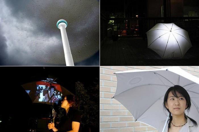 Лучшие в мире цифровые зонты