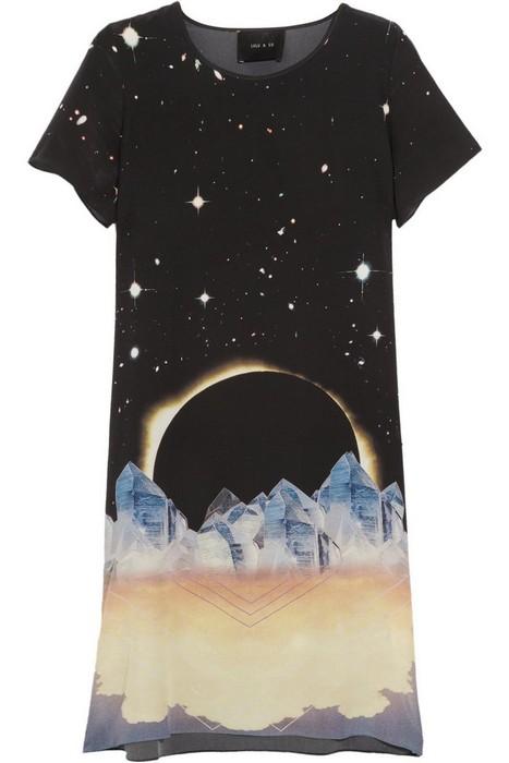 Eclipse – стильное платье от Лулу Кеннеди