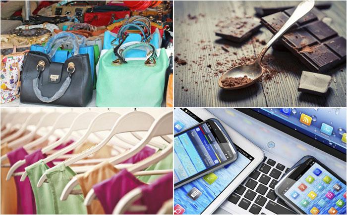 Самые привычные повседневные товары, производимые современными рабами