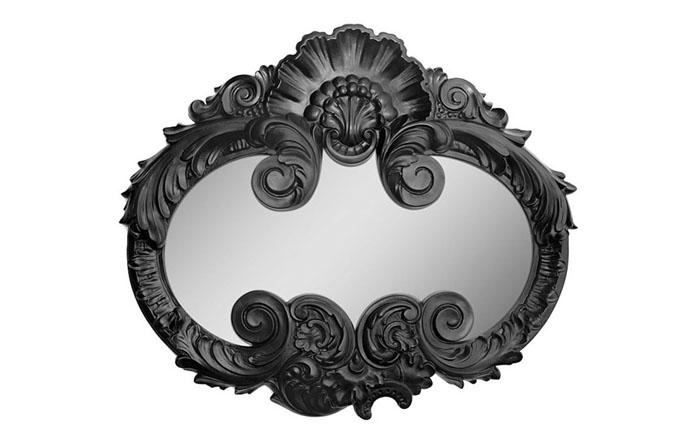 Зеркало «Тёмная ночь»