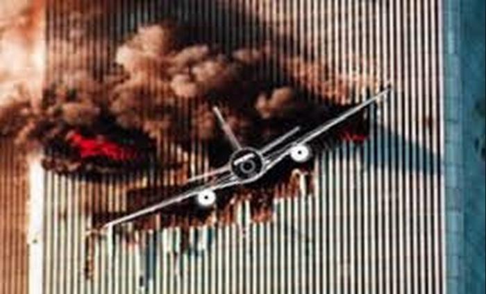 Катастрофа 9/11.