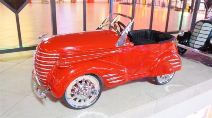 Pioneer Roadster 1939